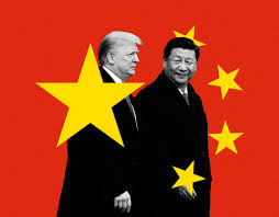 Did Trump get owned by China