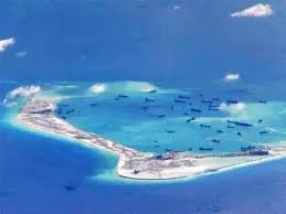France UK Germany submit joint note in UN against Chinas South China Sea claims