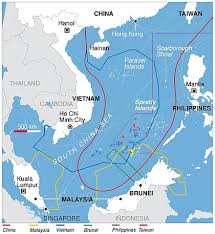 Is the South China Sea just a bilateral issue