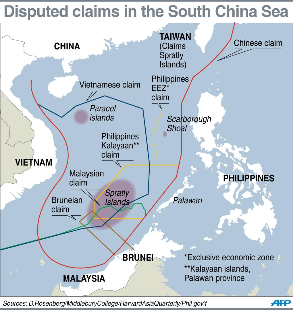 South China Sea 2016 01 30 18 07 07
